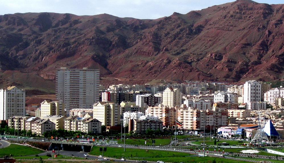 ورزشی ترین شهر ایران